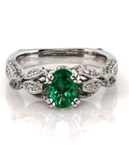 emerald ring (1 of 1)